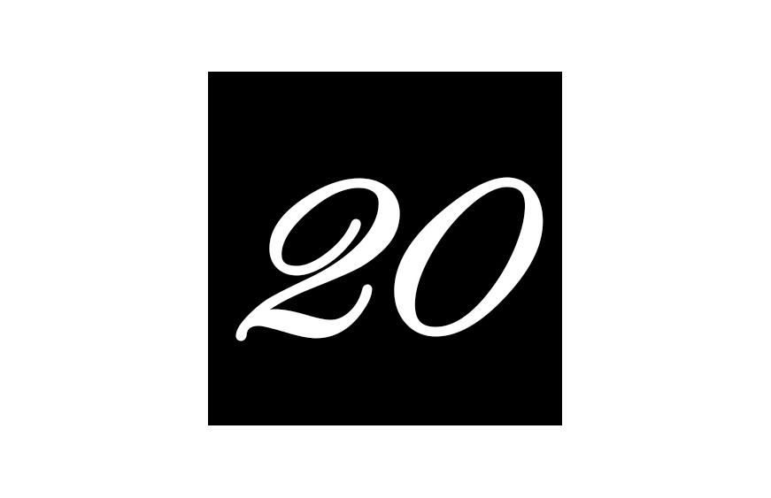 MADEIRA 20 ANOS