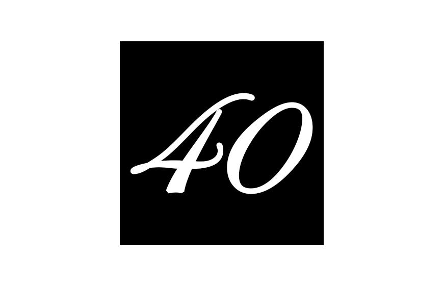 PORTO 40 ANOS