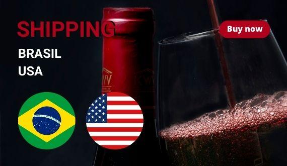 Shipping Brasil and USA