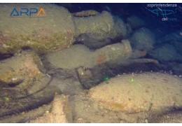 Ancient Roman wine shipwreck found near Sicily